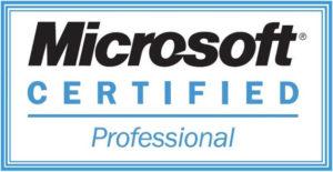 microsoft-certified-professional